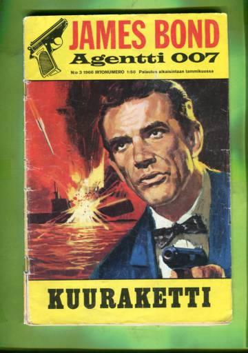 James Bond 3/66