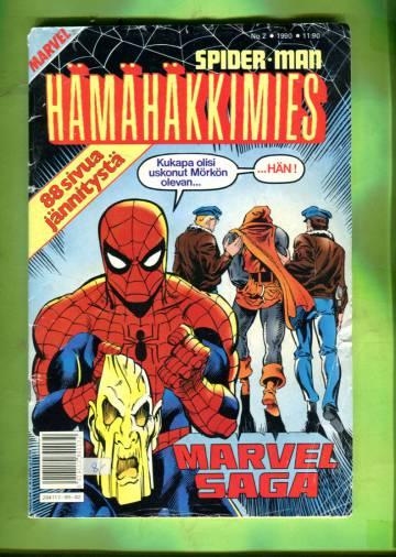 Hämähäkkimies 2/90 (Spider-Man)