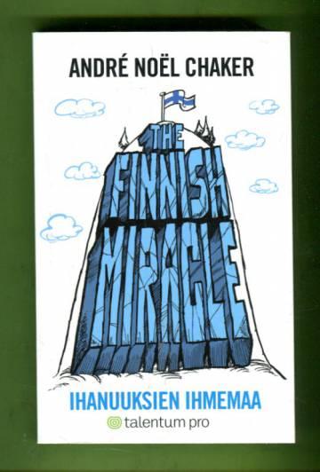 The Finnish Miracle - Ihanuuksien ihmemaa