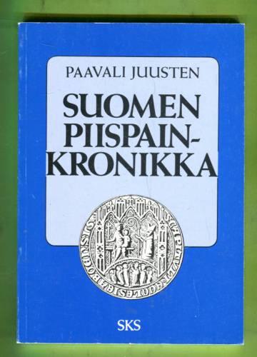 Suomen piispain kronikka