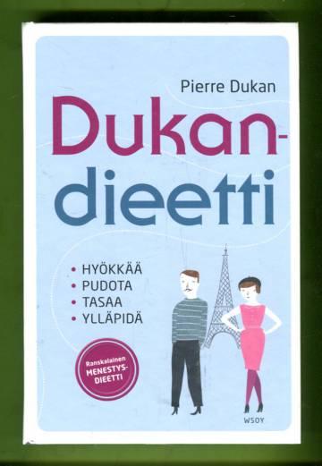 Dukan -dieetti