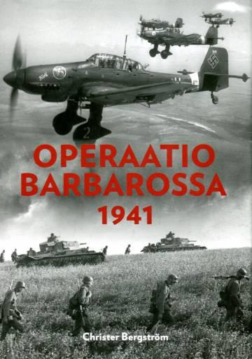 Operaatio Barbarossa 1941