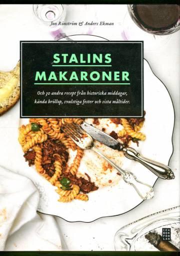 Stalins makaroner