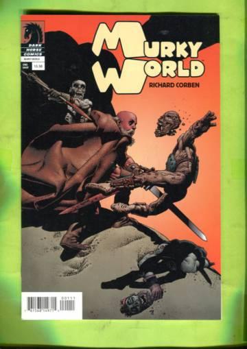 Murky World Feb 12