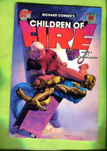 Children of Fire #3 88