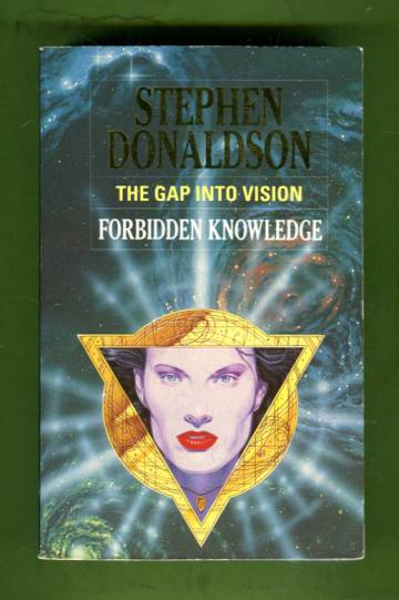 The Gap into Vision - Forbidden Knowledge