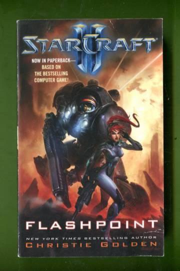 StarCraft 2 - Flashpoint