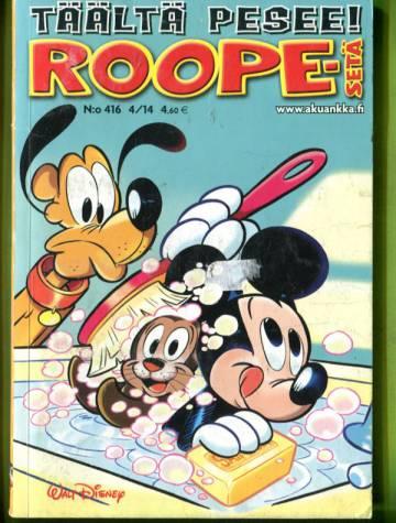 Roope-setä 416 (4/14)