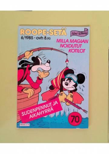Roope-setä 70 (6/85)