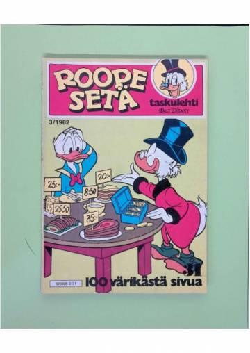 Roope-setä 31(3/82)