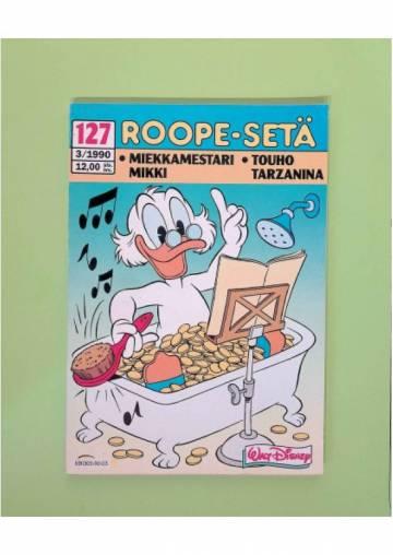 Roope-setä 127 (3/90)