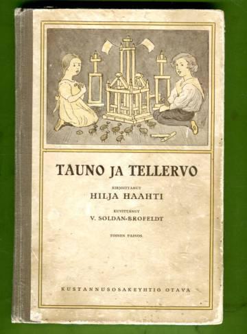 Tauno ja Tellervo