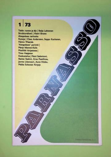 Parnasso 1/73