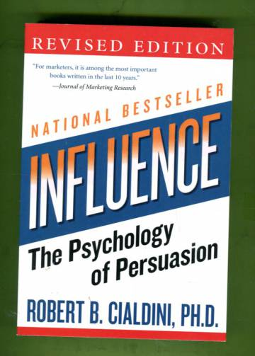 Influence - The Psychology of Persuation