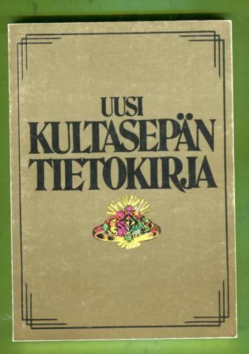 Uusi kultasepän tietokirja