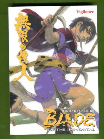 Blade of the Immortal Vol. 30: Vigilance