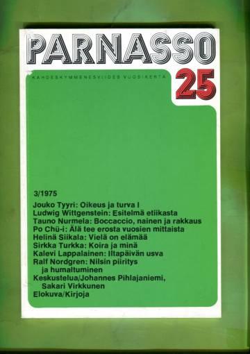Parnass0 3/75