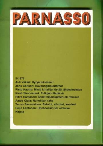 Parnasso 5/76
