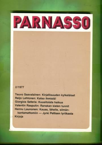 Parnasso 2/77