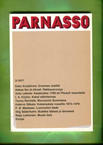 Parnasso 3/77