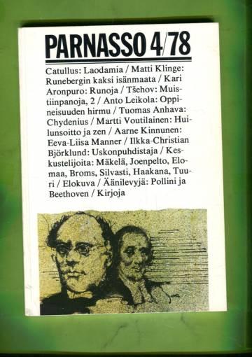 Parnasso 4/78
