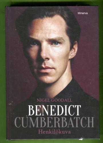 Benedict Cumberbatch - Henkilökuva