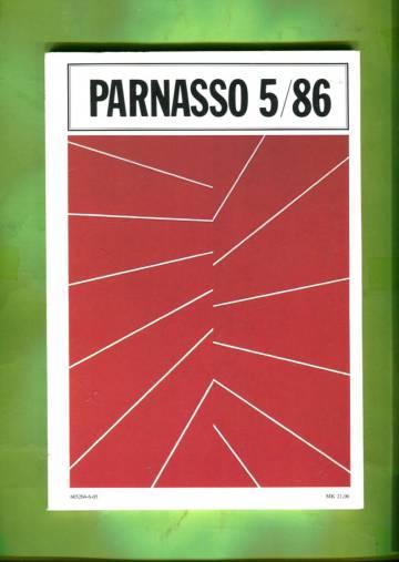 Parnasso 5/86