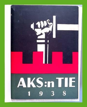 AKS:n tie 1938