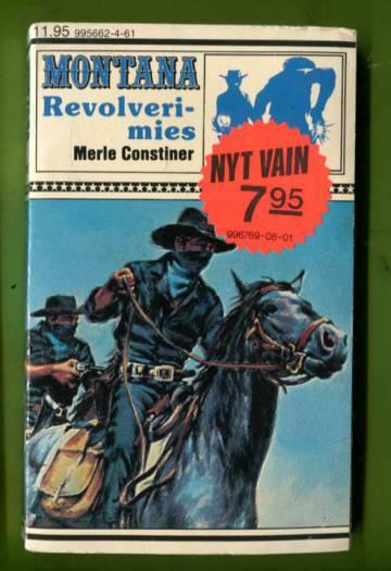 Montana 161 - Revolverimies