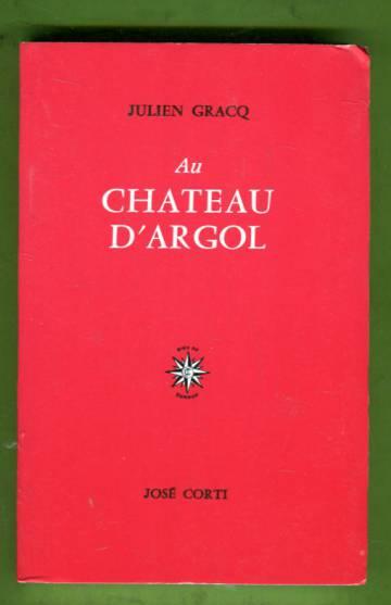 Au chateau d'Argol