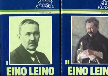 Kodin suuret klassikot - Eino Leino 1-2