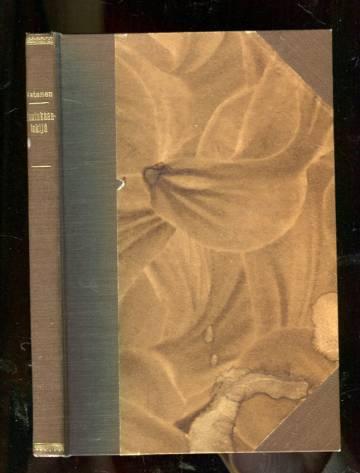 Kuninkaantekijä - T. E. Lawrence - Arabian vapaustaistelun sankari