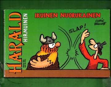 Harald Hirmuinen -minialbumi 2/99 - Ikuinen nuorukainen
