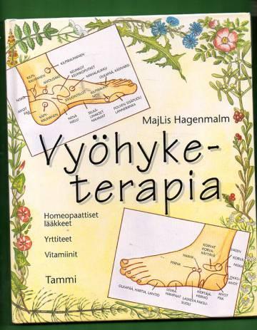 Vyöhyketerapia - Homeopaattiset lääkkeet, yrttiteet, vitamiinit
