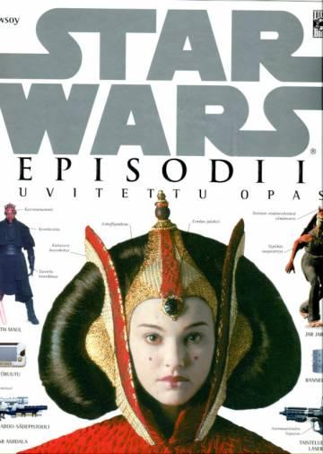 Star Wars - Episodi 1: Kuvitettu opas