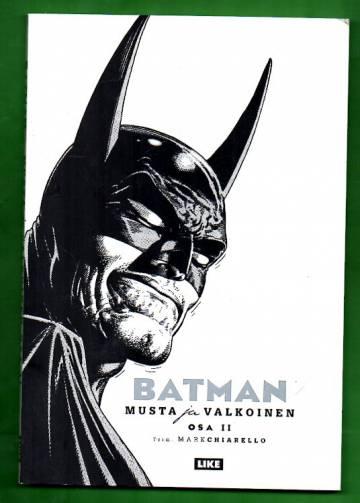 Batman - Musta ja valkoinen 2