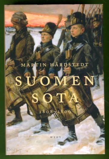 Suomen sota 1808-1809