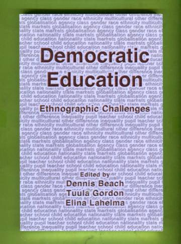 Democratic Education - Ethnographic Challenges