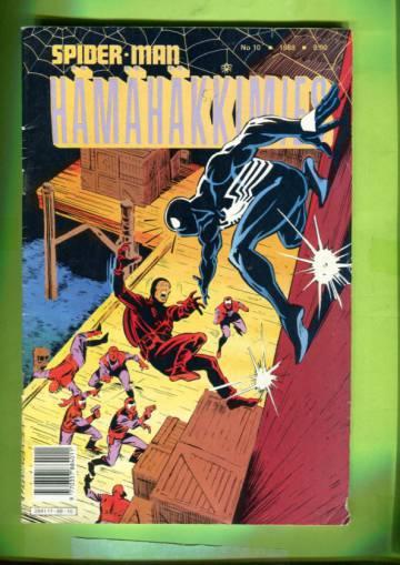 Hämähäkkimies 10/88 (Spider-Man)