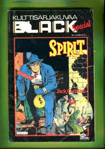 Black Special 1/91