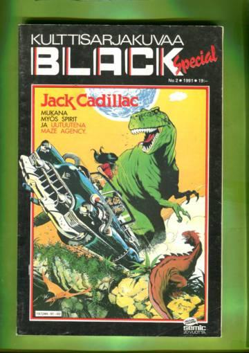 Black Special 2/91