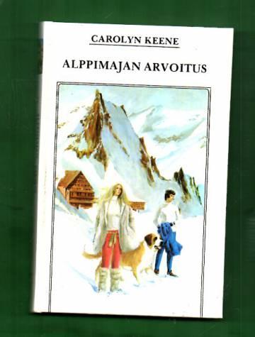 Alppimajan arvoitus