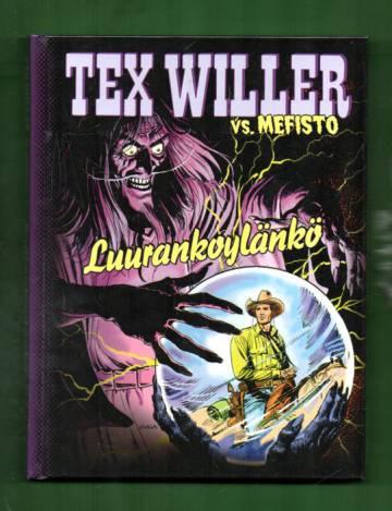 Tex Willer -kronikka 20B - Luurankoylänkö