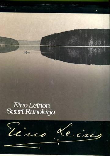 Eino Leinon Suuri Runokirja