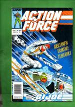 Action Force 7/90