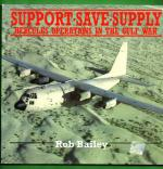 Support, Save, Supply - Hercules Operations in the Gulf War