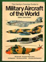 The Hamlyn Concise Guide to Military Aircraft of the World