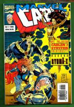 Marvel 1/96 - Cable