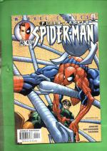 Peter Parker: Spider-man 41 / May 2002