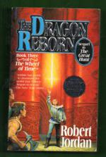 The Wheel of Time 3 - The Dragon Reborn